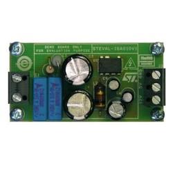 STMıcroelectronıcs - STEVAL-ISA010V1