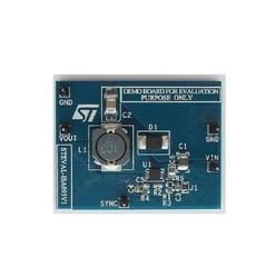 STMicroelectronics - STEVAL-ISA093V1