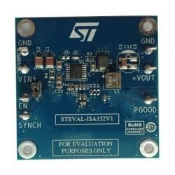 STMıcroelectronıcs - STEVAL-ISA152V1