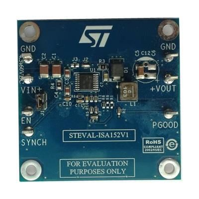 STEVAL-ISA152V1
