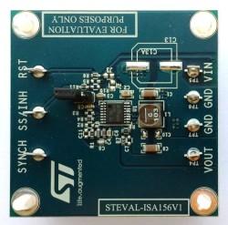 STMicroelectronics - STEVAL-ISA156V1