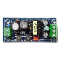 STMıcroelectronıcs - STEVAL-ISA174V1