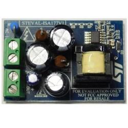 STMıcroelectronıcs - STEVAL-ISA177V1