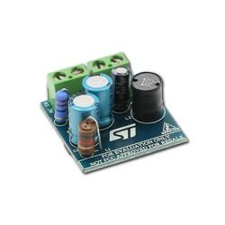 STMıcroelectronıcs - STEVAL-ISA178V1