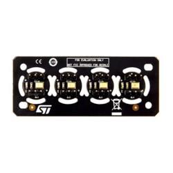 STMicroelectronics - STEVAL-MIC004V1