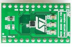 STMicroelectronics - STEVAL-MKI137V1