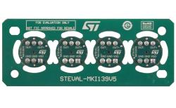 STMicroelectronics - STEVAL-MKI139V5