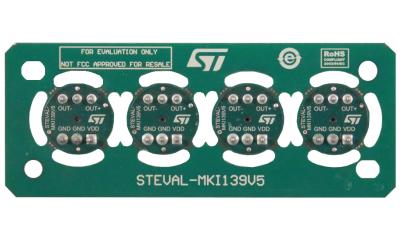 STEVAL-MKI139V5