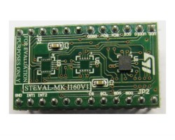STMicroelectronics - STEVAL-MKI160V1