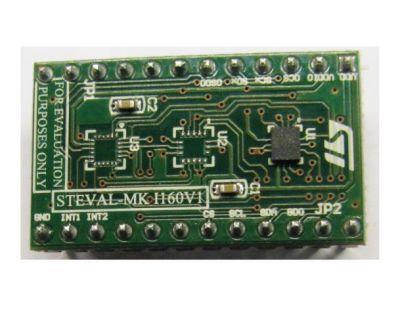 STEVAL-MKI160V1