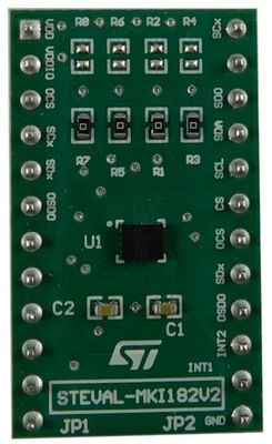 ISM330DLC Adaptör Kartı STEVAL-MKI182V2