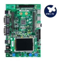 STM32 Değerlendirme Kiti STM32072B-EVAL - Thumbnail