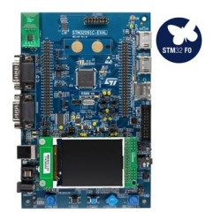 STM32 Değerlendirme Kiti STM32091C-EVAL - Thumbnail