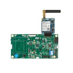 STM32 Discovery Paketi P-L496G-CELL01