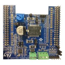 STMicroelectronics - STM32 Genişletme Kartı X-NUCLEO-IHM07M1