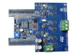STMıcroelectronıcs - STM32 Genişletme Kartı X-NUCLEO-IHM08M1