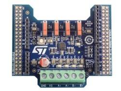 STMıcroelectronıcs - STM32 Genişletme Kartı X-NUCLEO-IHM14A1