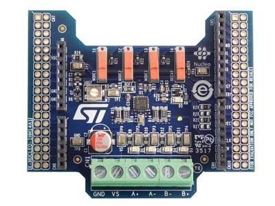 STM32 Genişletme Kartı X-NUCLEO-IHM14A1