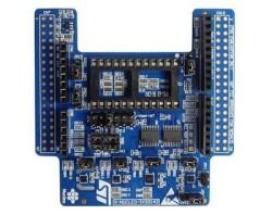 STMıcroelectronıcs - STM32 Genişletme Kartı X-NUCLEO-IKS01A2