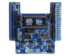 STMicroelectronics - STM32 Genişletme Kartı X-NUCLEO-IKS01A2