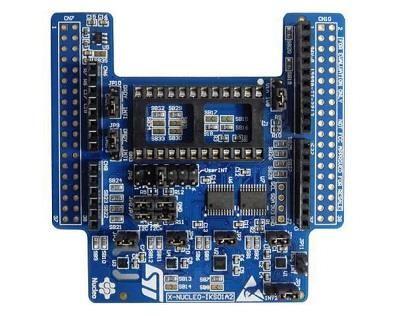 STM32 Genişletme Kartı X-NUCLEO-IKS01A2