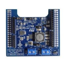 STMıcroelectronıcs - STM32 Genişletme Kartı X-NUCLEO-LED61A1
