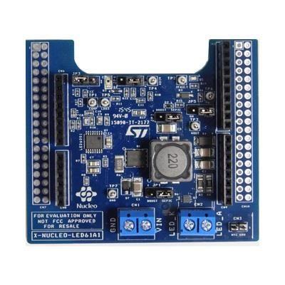 STM32 Genişletme Kartı X-NUCLEO-LED61A1