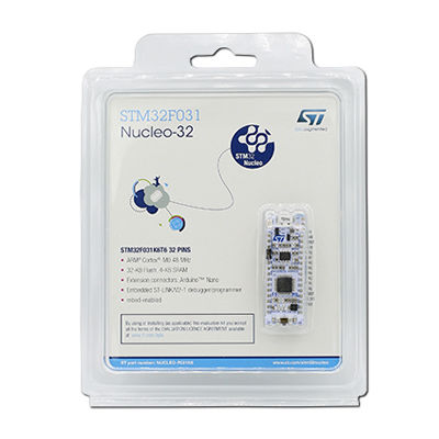 STM32 İşlemci Kiti NUCLEO-F031K6