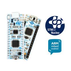 STM32 İşlemci Kiti NUCLEO-F042K6 - Thumbnail