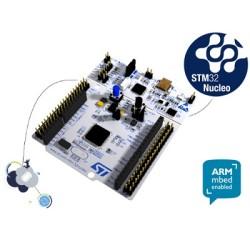 STM32 İşlemci Kiti NUCLEO-F302R8 - Thumbnail