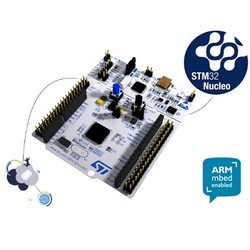 STM32 İşlemci Kiti NUCLEO-F334R8 - Thumbnail