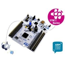 STM32 İşlemci Kiti NUCLEO-F410RB - Thumbnail