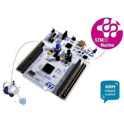 STM32 İşlemci Kiti NUCLEO-F411RE