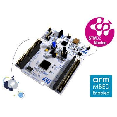 STM32 İşlemci Kiti NUCLEO-F446RE