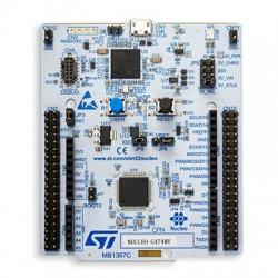 STMicroelectronics - STM32 İşlemci Kiti NUCLEO-G474RE