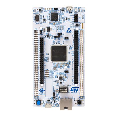 STM32 İşlemci Kiti NUCLEO-H745ZI-Q
