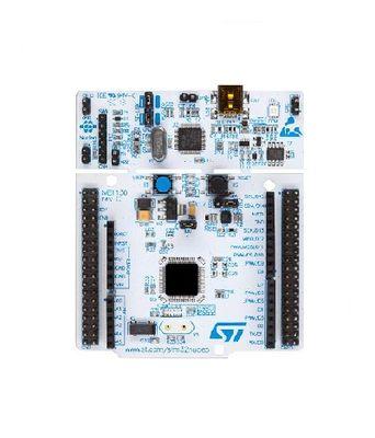 STM32 İşlemci Kiti NUCLEO-L010RB
