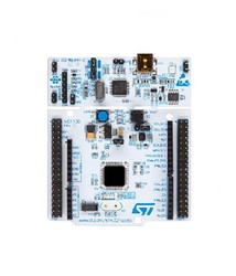 STMicroelectronics - STM32 İşlemci Kiti NUCLEO-L010RB