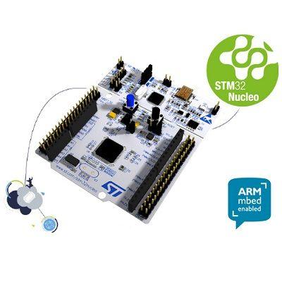 STM32 İşlemci Kiti NUCLEO-L053R8