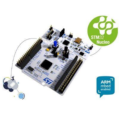 STM32 İşlemci Kiti NUCLEO-L073RZ