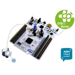STM32 İşlemci Kiti NUCLEO-L073RZ - Thumbnail