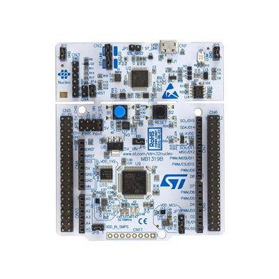 STM32 İşlemci Kiti NUCLEO-L433RC-P