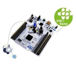 STM32 İşlemci Kiti NUCLEO-L452RE - Thumbnail
