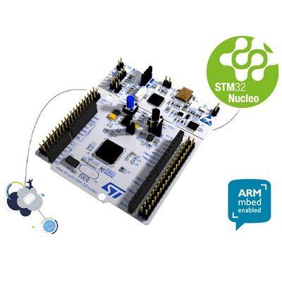 STM32 İşlemci Kiti NUCLEO-L476RG