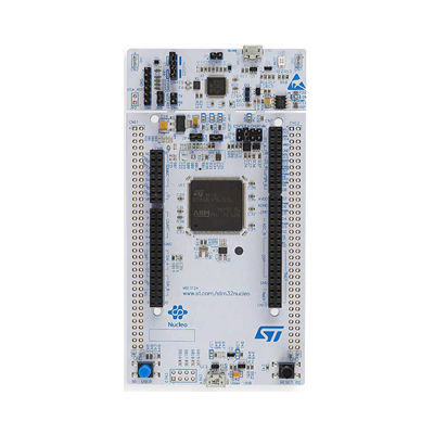 STM32 İşlemci Kiti NUCLEO-L496ZG-P
