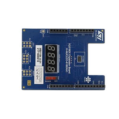 STM32 İşlemci Kiti P-NUCLEO-6180X1
