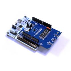 STM32 İşlemci Kiti P-NUCLEO-6180X1 - Thumbnail