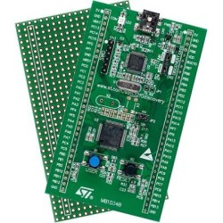 STMıcroelectronıcs - STM32 İşlemci Kiti STM32F0DISCOVERY