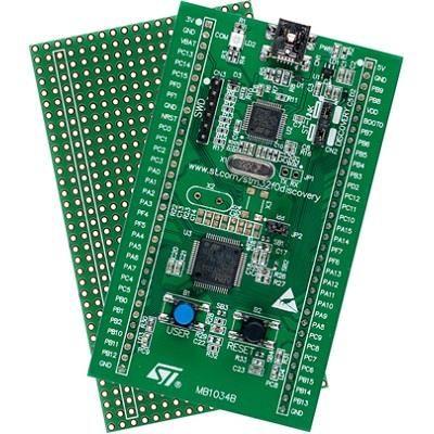 STM32 İşlemci Kiti STM32F0DISCOVERY