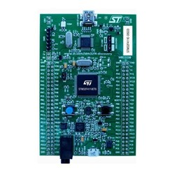 STM32 İşlemci Kiti STM32F411E-DISCO - Thumbnail